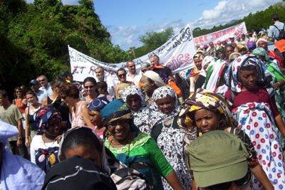 """""""À Mayotte, la situation est explosive"""""""