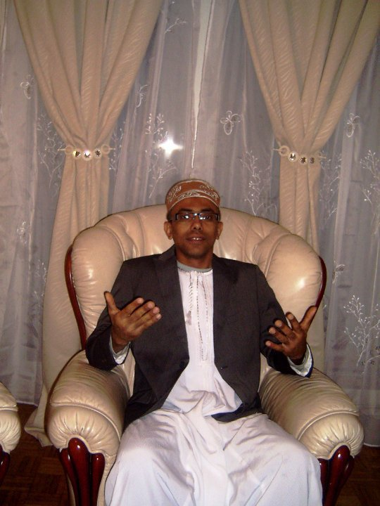 Lettre ouverte à son excellence Monsieur Ahmed Abdallah Saambi
