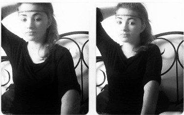 &Ouais.♥