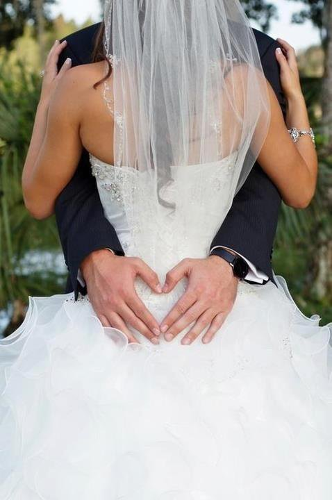 Parce que le mariage fait partie de notre dîne <