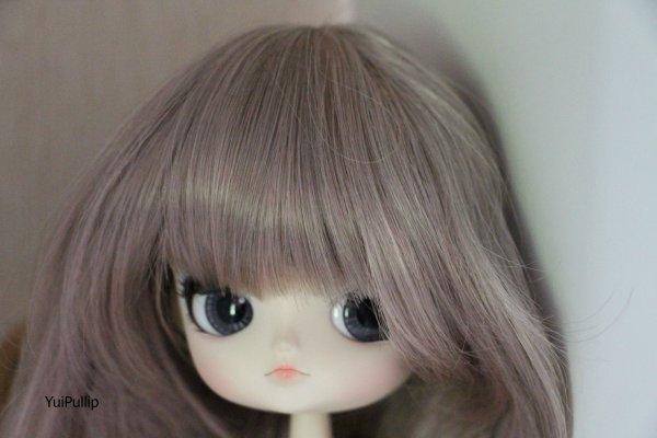 SP de Malou avec sa nouvelle wig :D ♥