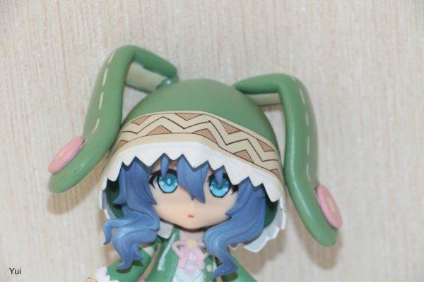 Quatrième partie, séance photo de ma Nendoroid Yoshino ♥