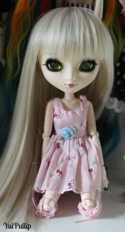 Rencontre Pullipienne (partie 3) avec Dollesia ♥