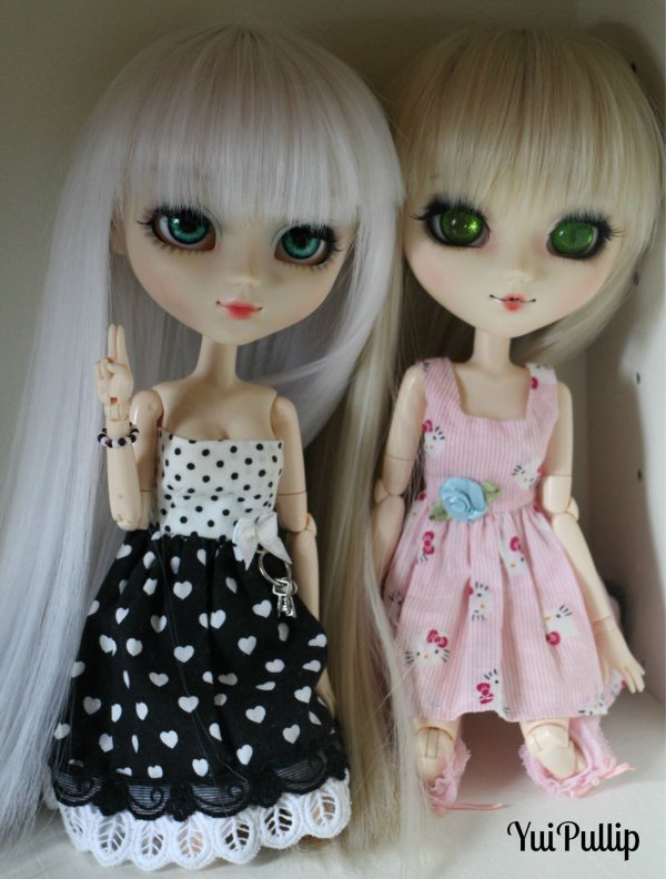 Dernière séance photo de la rencontre Pullipienne avec Dollesia ☺