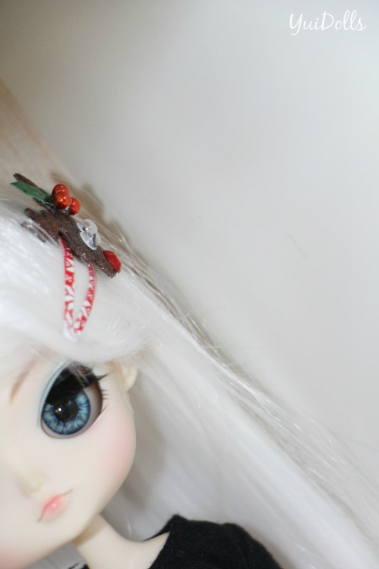 Séance photo de Malou avant son nouveau Obitsu, que je vous devez depuis accès longtemps !