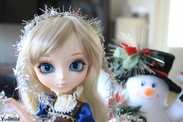Dernière photo de Saya + 2 de Malou~