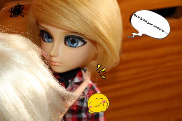 Première photo story dolls ~