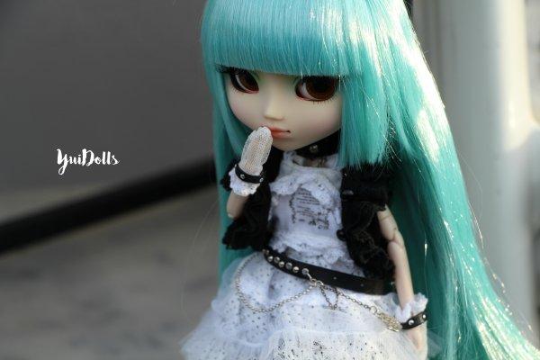 Ma nouvelle Pullip ♥