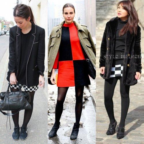 -Carrément fashion -