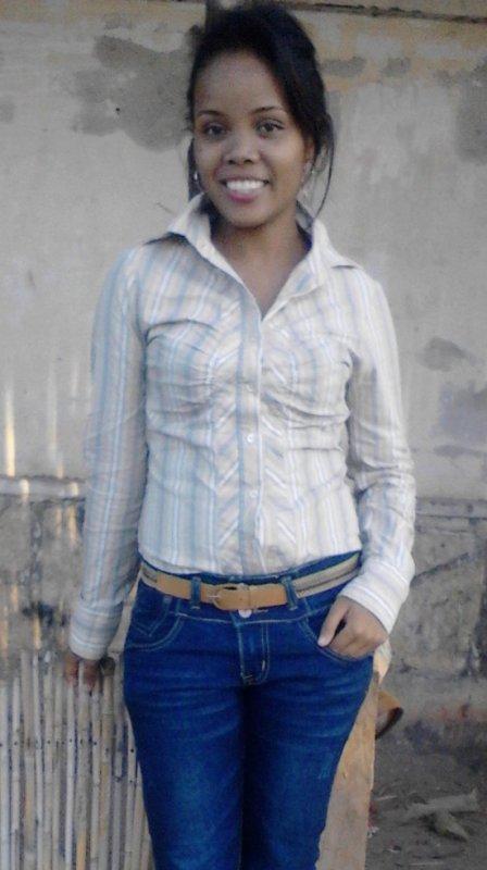 malgache et fiere de ma couleur ;)