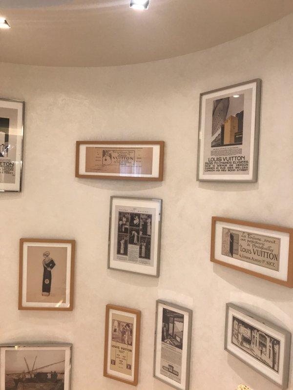 Louis Vuitton SaintTropez
