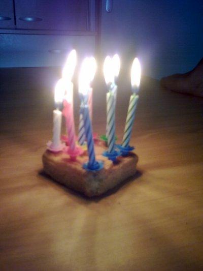Bon anniversaire Loulou !!!!!!!!!!!