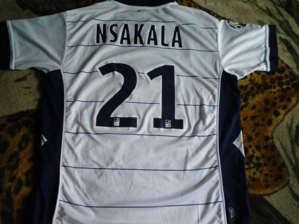 maillot estac 2013 2014 nsakala