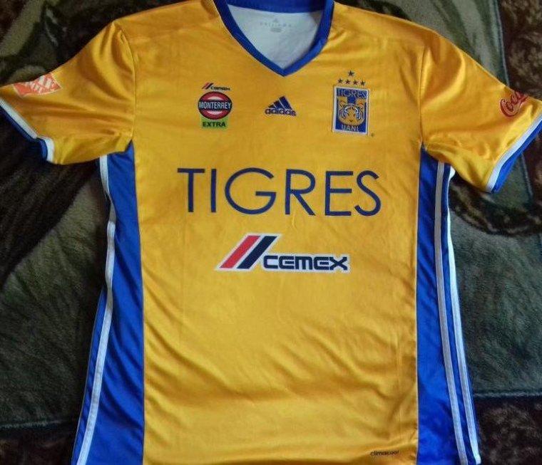 maillot boutique tigres gignac