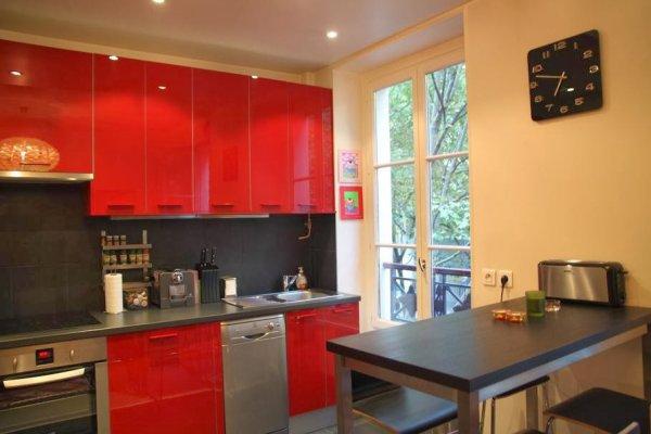 posted on thursday 09 january 2014 at 2 00 pm modele cuisine 39 s blog. Black Bedroom Furniture Sets. Home Design Ideas