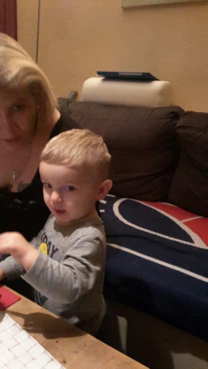 Mes z amours ❤ et mes enfants