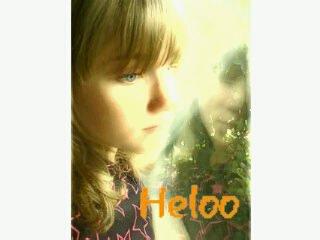 Heloo ♥