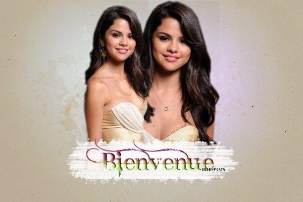WWW.DEBBYFORTA.SKYROCK.COM Ta Nouvelle Source Sur Selena Marie Gomez !