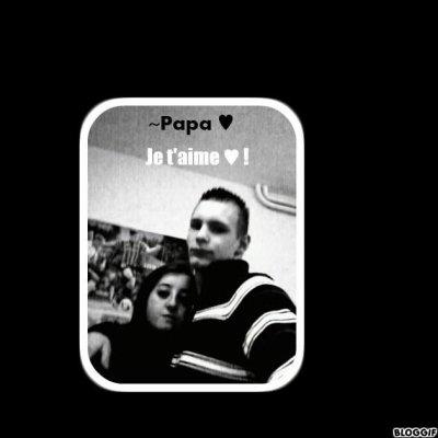 **     M0N AM0UUR'  DE PAPA ♥  **