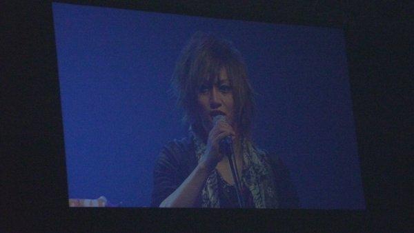 Concert des Golden Bomber en showcase <3