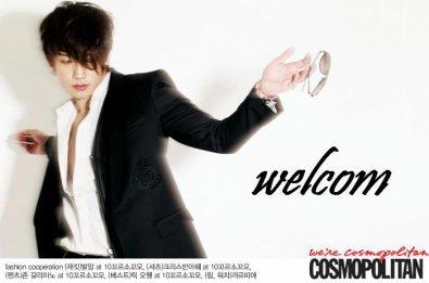 *-* welcom*-*  korea