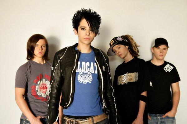 Fiction sur Tokio Hotel - 60 chapitres - TERMINEE !