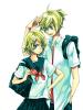 Vocaloid-FIC-School