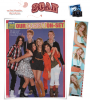 .        « Le cast de Lemonade Mouth dans   Bop & Tiger Beat de Mai 2011  »                .