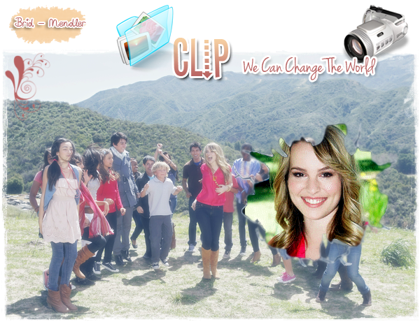 .   « Nouvelle photo du clip de   Friends For Change  + vidéo du jeu ( articles associés 1 & 2 & 3 ) »                 .