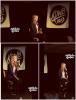 .        « Bridgit a fait la promo de son nouvel album dans  plusieurs radios  »                 .