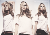 "Découvrez ou re-découvrez le photoshoot promotionnel de l'album ""Hello my name is ..."" de Bridgit ! [Partie 1]"