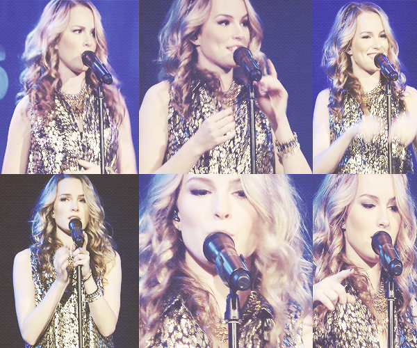 19.11.2012 | Bridgit a performé au House Of Blues, Orlando, USA.