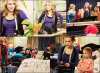 "5 Avril 2013 | Bridgit dans THE MUPPETS TAKE 'GOOD LUCK CHARLIE ""."