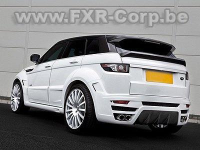 Range Rover EVOQUE  tuning <>