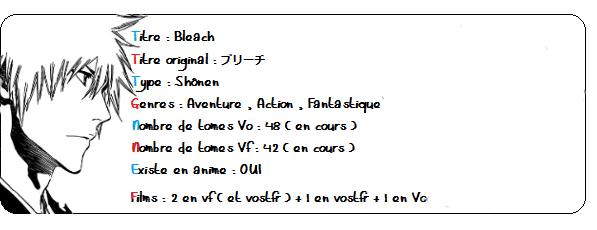 ★ Bleach ★