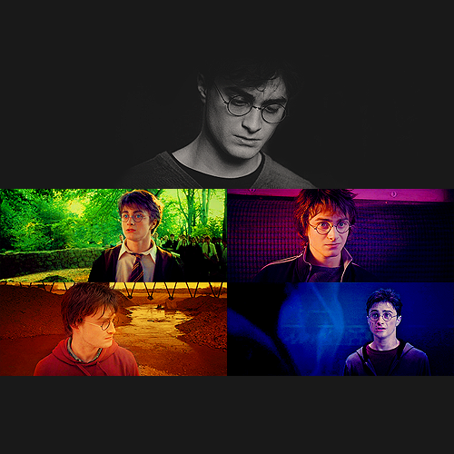 #_ Harry Potter
