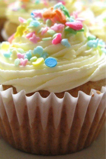 Cupcakes nature.*