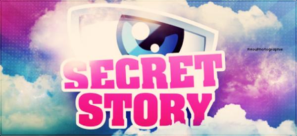 Secret story !