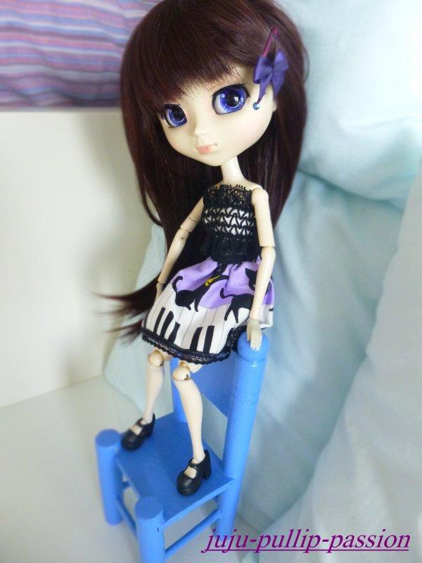 Yumi!