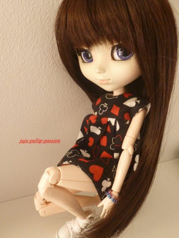 Yumi,pullip akemi homura