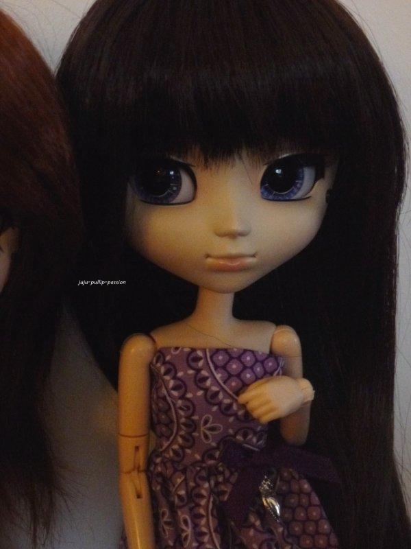 Mes petites demoiselles ^^