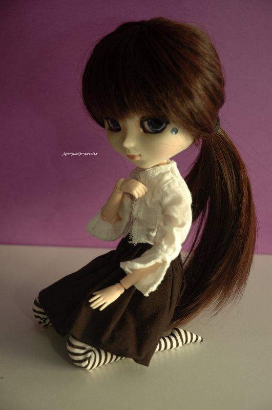 Yumi, pullip akemi homura