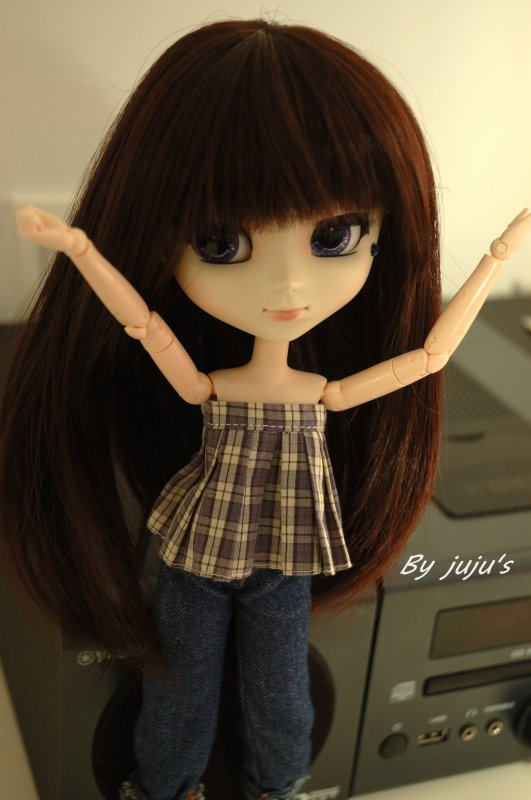 Yumi, akemi homura