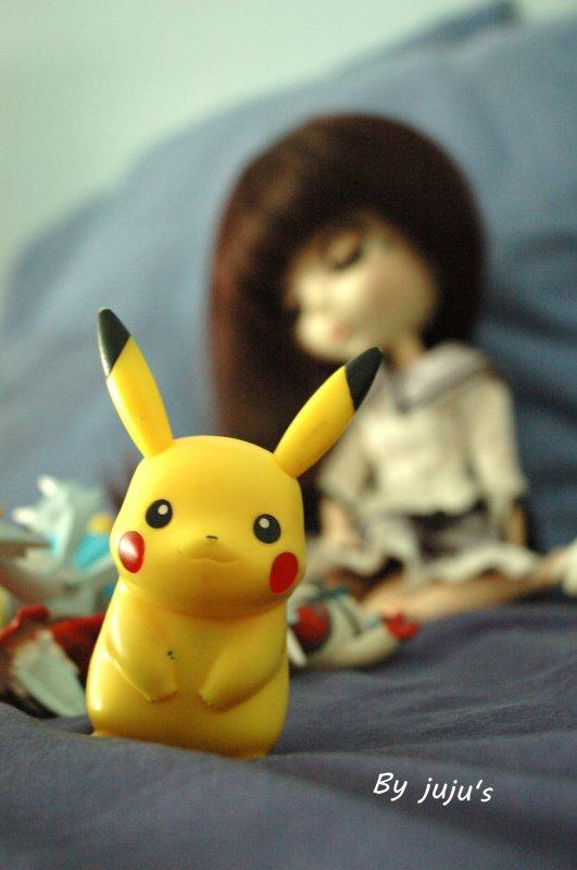 Pokémon powa !