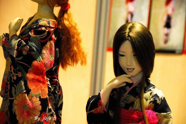 Japan Expo !!! *____* ( suite 1)