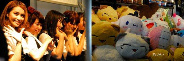 Japan Expo !!! *____* ( suite 2)