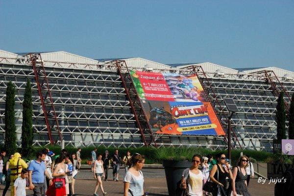 Japan Expo !!! *____* ( suite 4)