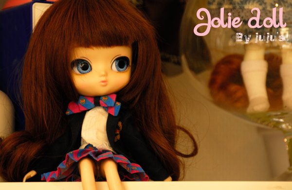 Jolie doll (suite)