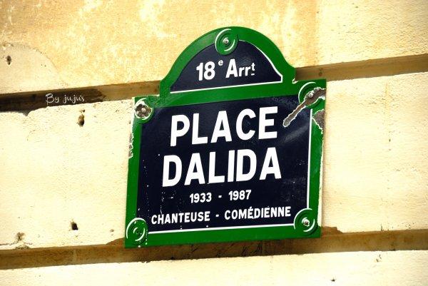 Photographies dans Paris