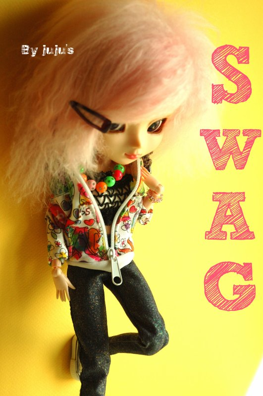 ♦ Swag ♦
